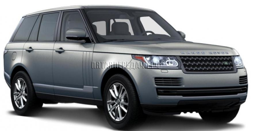 Land Rover LG (L405)
